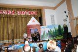 Детский утренник воскресной школы Михаило-Архангельского собора Кокшетау