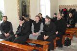 В Кокшетауской епархии состоялось итоговое Епархиальное собрание 17.12.2018