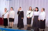 Воскресная школа при храме во имя священномученика Елевферия Римского города Степнагорска отметила своё 20-летие 14.10.2018
