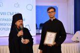 Участие молодежи Кокшетауской епархии в работе VIII Съезда православной молодежи Казахстана