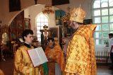В Кокшетау состоялся I Епархиальный Слет алтарников Кокшетауской и Акмолинской епархии 07.08.2018