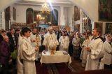 Праздник Крещения Господа Бога и Спаса нашего Иисуса Христа 19.01.2020