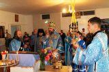 Служение Преосвященного епископа Серапиона в праздник Собора Новомучеников и исповедников Казахстанских 23.09.2018