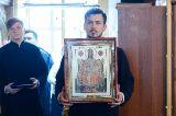 Архиерейское служение в день памяти Архистратига Божия Михаила и прочих Небесных Сил бесплотных 21.11.2018