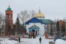 Кафедральный собор Архистратига Михаила (г. Кокшетау)