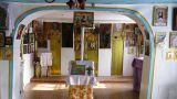Храм преподобного Серафима Саровского, село Партизанка