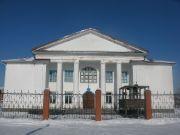 Храм прп. Сергия Радонежского (г. Атбасар)