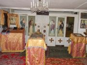 Храм Рождества Иоанна Крестителя (с. Запорожье)