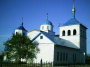 Храм священномученика Елевферия Римского (г. Степногорск)