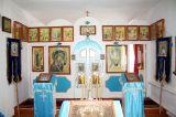 Храм Казанской иконы Божией Матери, село Тимашевка